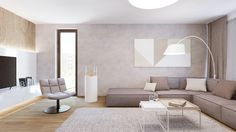 Dobryinterier.sk Sofa, Couch, Oversized Mirror, Marketing, Contemporary, Living Room, Wall, Furniture, Design