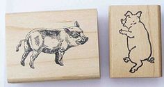 Nature's Blessings Fine Art Stamps, Set of 2 Pig Stamps: Little Pig & Pig 1 Nature's Blessings http://www.amazon.com/dp/B010MJOK54/ref=cm_sw_r_pi_dp_wF37vb1HRN3N2