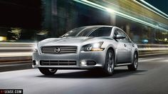 2014 Nissan Maxima Lease Deal - $239/mo ★ http://www.nylease.com/listing/nissan-maxima/ ☎ 1-800-956-8532  #Nissan Maxima Lease Deal #nylease