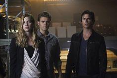 The Vampire Diaries: relação dos irmãos é afetada - http://popseries.com.br/2016/04/01/the-vampire-diaries-7-temporada-days-of-future-past/