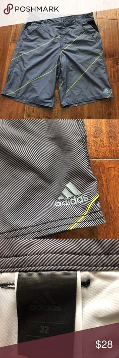 c6be074ca4 Adidas swim board shorts. men's size 32 Men's adidas swim board shorts. Size  32
