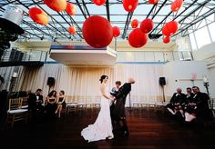 Tribeca Rooftop Wedding: Kathryn and Mark » Ryan Brenizer — NYC Wedding Photographer. Problem solver, storyteller.