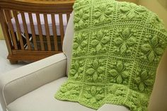 Crochet Pattern Looks Like Knitting | The WHOot