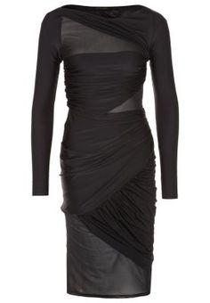 DYER - Cocktailkleid / festliches Kleid - black