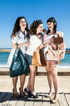 Colección SS14/15 en carmen tessa | Tienda de bolsos y complementos | www.carmentessa.es