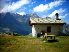 Livionaz, Valle d'Aosta
