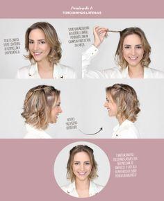Aprenda truques práticos para deixar os cabelos lindos - Viva Linda com O Boticário