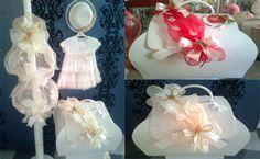 15€ κουπόνι για να έχετε 48% έκπτωση σε πλήρες σετ βάπτισης (300€ από 580€) που περιλαμβάνει φόρεμα, λαμπάδα, βαλίτσα, σετ λαδόπανα, παπουτσάκια, ανατομικά, κάλτσες και μπουκαλάκι λαδιού.  http://www.deal4kids.gr/deals.php?id=354