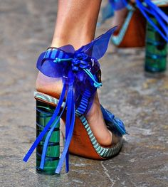 Missoni 2012 Color Cornicopia #littleallures