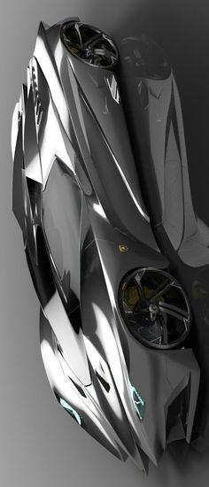 cool Lamborghini Ferruccio by Levon... Lamborghini 2017