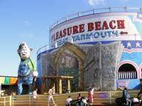 Pleasure Beach-Great Yarmouth