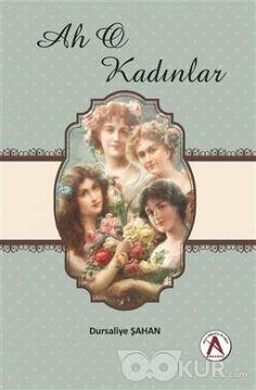 Ah O Kadınlar Elinizdeki kitapta sekiz kadının kısa öyküsünü bulacaksınız. Farklı dünyaların insanları gibi duran bu 'sıradan' kadınların,as�