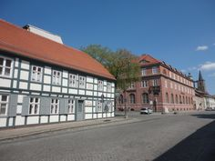 One Day Trip, Places To See, Berlin, Germany, Mansions, House Styles, Inspiration, Biblical Inspiration, Manor Houses