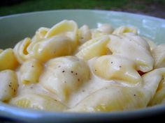 Macaroni and Cheese- Panera Bread Recipe-very very bad that I found this.