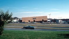 Lost Facades of the 1970s Anti-Walmart