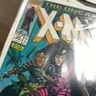 """My best friend began his new 4th grade teaching job yesterday and has his room decked out with X-Men related items. After meeting the parents last week, one kid walked in with this and handed it to him, saying """"My dad told me to tell you good luck."""""""