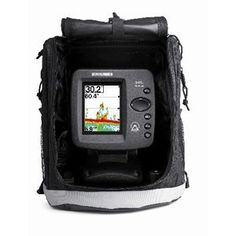 70 best electronics gps navigation images on pinterest boxes humminbird 345c 35 inch waterproof portable fishfinder and dual beam transducer by humminbird fandeluxe Choice Image