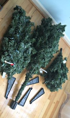8 Hacks to Make Your Fake Christmas Tree Look Full and Fabulous