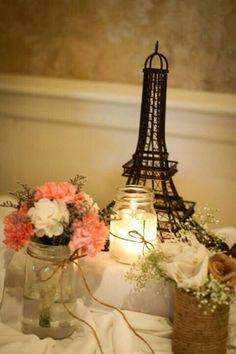 Paris theme (photo take by  Www.sarahluannephotography.WordPress.com )