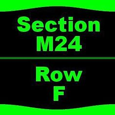 cool 2 Tickets Sigur Ros 6/2 Masonic Temple Theatre Detroit   Check more at http://harmonisproduction.com/2-tickets-sigur-ros-62-masonic-temple-theatre-detroit/