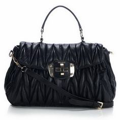 3f99fcb83b27 miu miu Mateleasse Top Handle Bags 081 Coffee