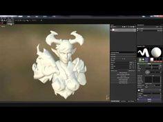 Criação de Personagens para Games - Parte 4