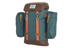 The Rucksack- Poler. This color, specifically