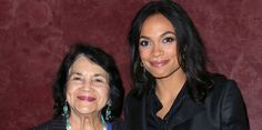 8 Latina Feminists Who Deserve More Recognition Sure, you know Gloria Steinem, but do you know Dolores Huerta?