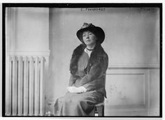 File:Christabel Pankhurst 1918.jpg - Wikimedia Commons