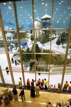 Ski Dubai - Lonely Planet