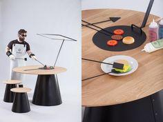 Sunplace, un modelo de Cocina Solar | Arquitectura