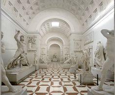 Museum Gipsoteca Canoviana Possagno