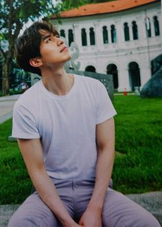 Lee Dong Wook Hot Korean Guys, Korean Men, Asian Men, Hot Guys, Lee Dong Wook Goblin, Lee Dong Wok, Asian Actors, Korean Actors, Lee Dong Wook Wallpaper