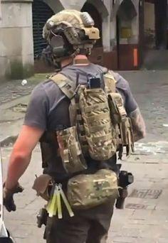 22 SAS operator on t