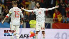 Berita Bola Hari Ini – Cuplikan Preview Pertandingan Spanyol 6-1 Argentina  pertandingan persahabatan internasional mempertemukan Spanyol melawan Argentina. Pertandingan besar ini dilangsungkan di Estadio Wanda Metropolitano pada hari Rabu (28/03).