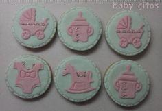 Bebek kurabiyeleri | Hepsi Ev Yapımı!