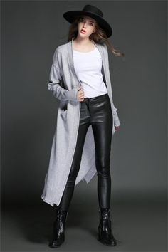 Aliexpress.com : Buy cashmere cardigan sweater vest sleeveless ...