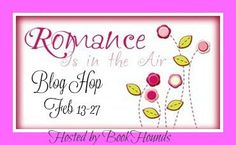 Stuck In Books: Romance Is In The Air Giveaway Hop