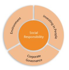 Managing organizational change for corporate social responsibility #CSR