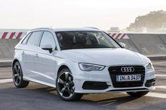 2014 Audi A3 Sedan Price 2014 Audi A3 SportBack – Automobile Magazine