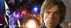 'Vengadores: Infinity War': Peter Dinklage (Juego de tronos) podría tener un papel clave en la película de Marvel  Noticias de interés sobre cine y series. Estrenos trailers curiosidades adelantos Toda la información en la página web.