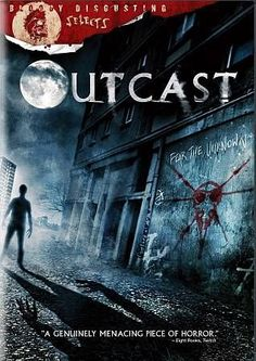 Outcast (DVD) LN