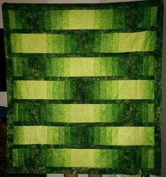 Name: 'Quilting : Dream Weaver Northcott Stonehenge Strips Bargello Quilt Patterns, Quilt Square Patterns, Bargello Quilts, Batik Quilts, Easy Quilt Patterns, Jellyroll Quilts, Patchwork Quilting, Patchwork Bags, Block Patterns