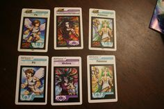 Kid Icarus: Uprising Unboxing and AR Cards - Blog - Nintendo World Report