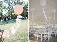 7 DIY Wedding Decor Ideas - Project Wedding Blog