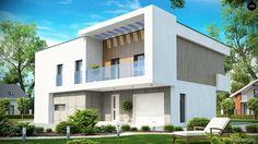 Проект дома 12-12 - Проекты домов и коттеджей, загородное строительство, строительство дома под ключ, построить дом