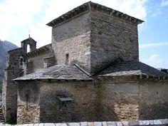Unos amigos de Paradores: Peñalba de Santiago y el Valle del Silencio