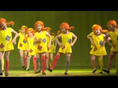 "SK Finess ""Pipi teeb pahandust"" 2013 - YouTube Lion Song, Dance Games, Ballet Pictures, Pippi Longstocking, Folk Dance, Hip Hop Dance, Ballet Beautiful, Lets Dance, Grandparents Day"