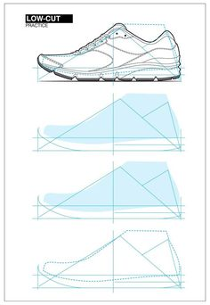 Sneakers sketch shoes 24 ideas for 2019 Shoe Sketches, Fashion Sketches, Sneakers Sketch, Industrial Design Sketch, Sneaker Art, Shoe Pattern, How To Make Shoes, Technical Drawing, Sketch Design