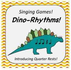Your kids will absolutely love playing this singing game! This singing game gets your students singing, but it also gets them moving and practicing rhythms! Everything needed to play the game is included in this resource! Singing Games, Singing Lessons, Singing Tips, Music Lessons, Music Games, Vocal Exercises, Sounds Great, Piece Of Music, Music Education